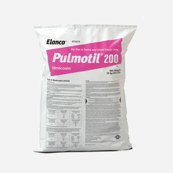 Pulmotil-200