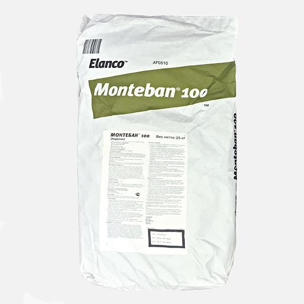 monteBAN