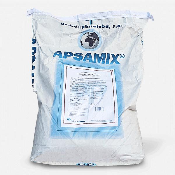 Апсамикс-Тиамулин
