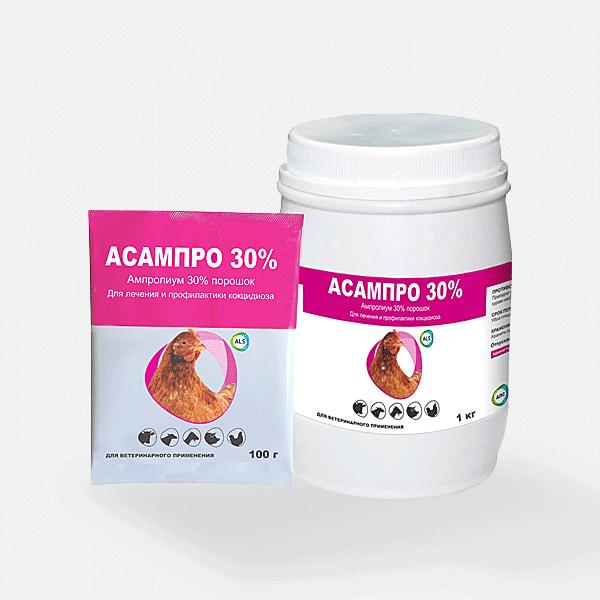 Asampro-30%